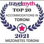 ΒΡΑΒΕΙΟ 2021 travelmyth